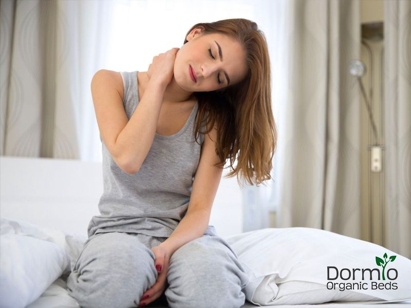 Body Pains while Sleeping