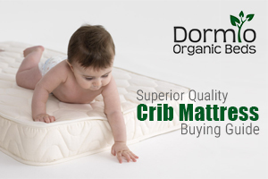 Buying Superior Quality Crib Mattress for Babies