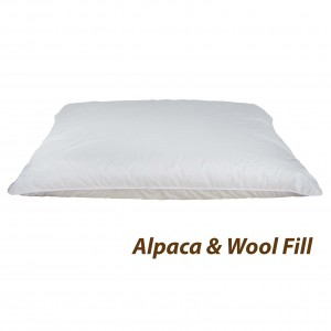 Comfort Regular Loft Pillow