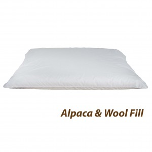Comfort High Loft Pillow