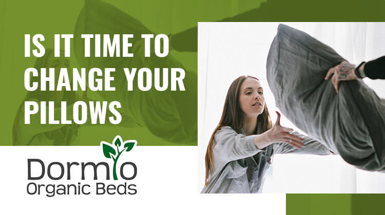 Is It Time to Change Your Pillows
