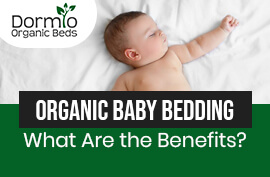 Organic Baby Bedding What Are the Benefits