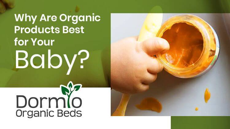 Organic Baby Products and Their Benefits