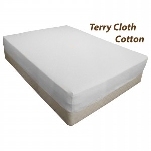 Secco Mattress Pad