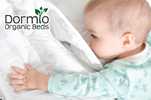 Should You Consider Buying Organic Bedding for Your Baby (Featured)