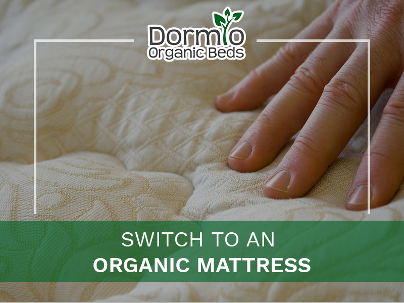 Switch to an Organic Mattress