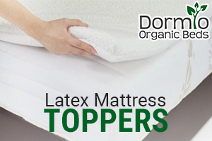 Benefits Of Latex Mattress Toppers
