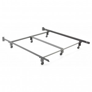 Metal Support System