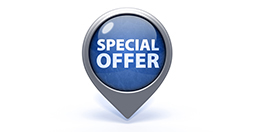 Special Offers & Clear-outs